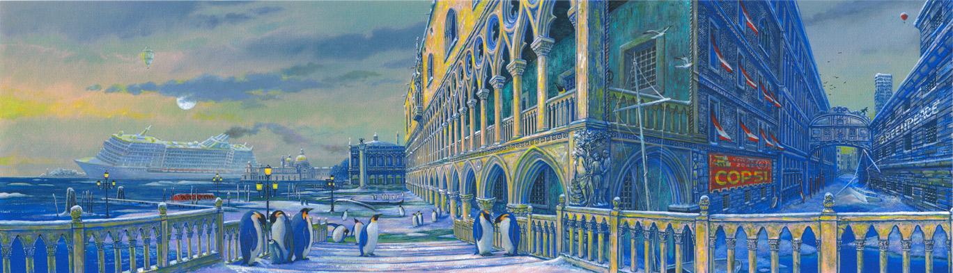 Meilleurs souvenirs de Venise